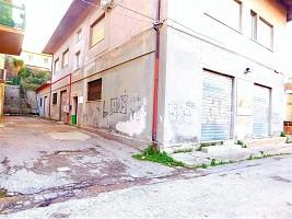 Magazzino o Deposito in vendita Via Nazionale Adriatica 536 Francavilla al Mare (CH)