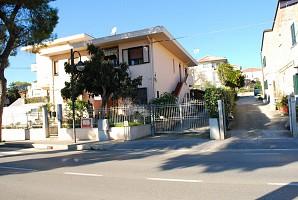 Casa indipendente in vendita via Moretti 12 Roseto degli Abruzzi (TE)