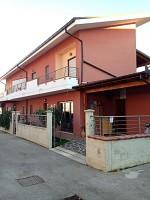Villa bifamiliare in vendita via chieti Torrevecchia Teatina (CH)