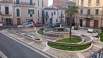 Stabile o Palazzo in vendita PIAZZA GARIBALDI Casalbordino (CH)
