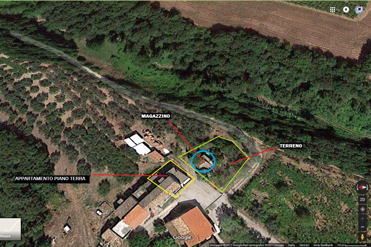 Appartamento in vendita CONTRADA PALLANO Villalfonsina (CH)