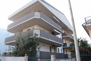 Appartamento in vendita via Lucania 12  Roseto degli Abruzzi (TE)