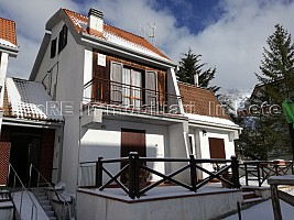 Appartamento in vendita via Volta Campo di Giove (AQ)