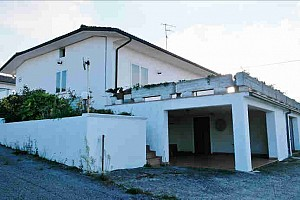 Villa in vendita  Casalbordino (CH)