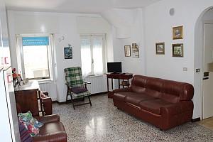 Appartamento in vendita via Vittorio Veneto Palmoli (CH)