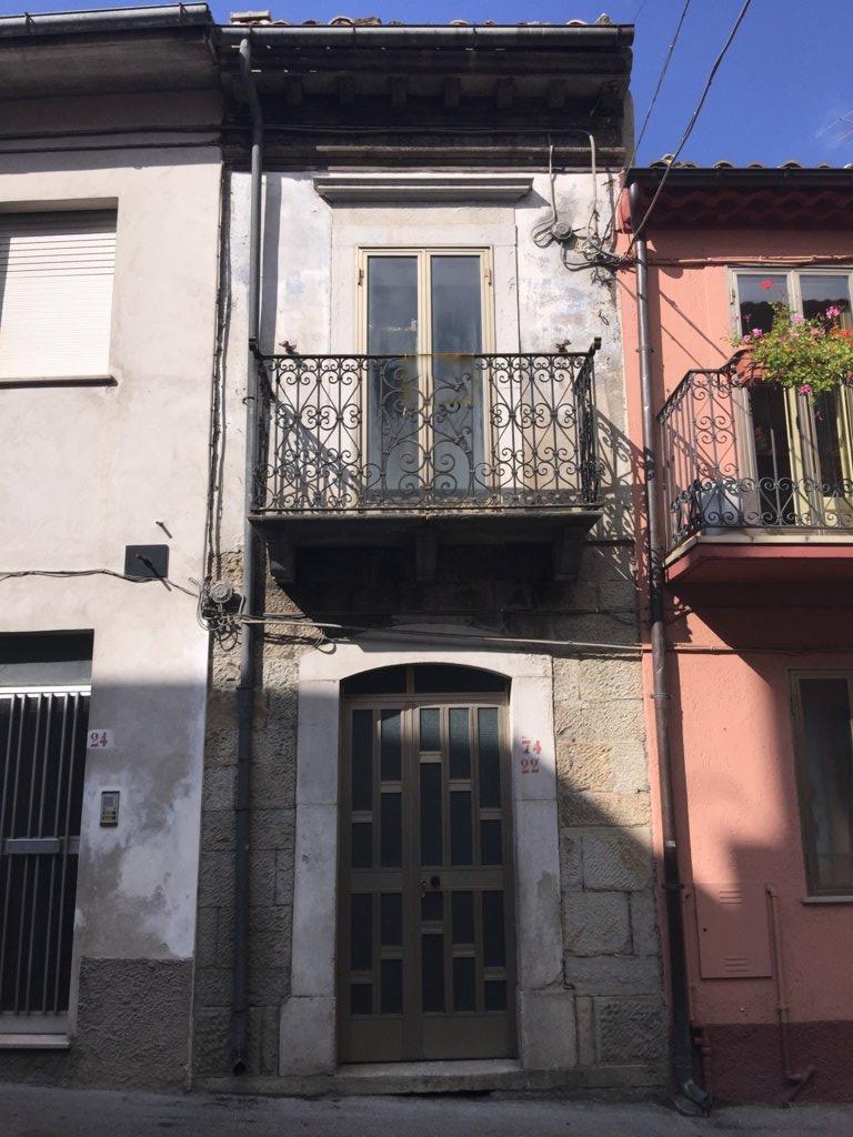 Casa indipendente in vendita corso umberto I , 74 Montazzoli (CH)