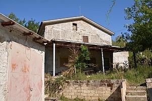 Casale o Rustico in vendita Contrada Vallone Manoppello (PE)