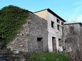 Casale o Rustico in vendita soglio sorbora Orero (GE)
