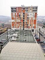 Appartamento in affitto via papa giovanni II Chieti (CH)