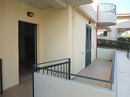 Appartamento in vendita Via Aloborato Vasto (CH)