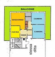 Appartamento in vendita via Vittorio Emanuele II San Giovanni Teatino (CH)