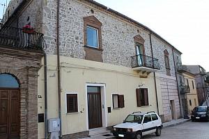 Casa indipendente in vendita Piazza Umberto I Furci (CH)