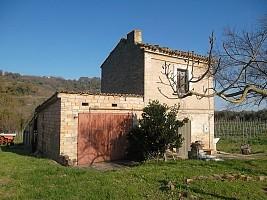 Casale o Rustico in vendita  Pollutri (CH)