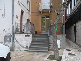 Casa indipendente in vendita  Gissi (CH)