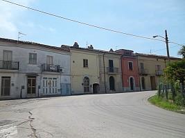 Casa indipendente in vendita  Pollutri (CH)