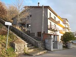 Appartamento in vendita  Tufillo (CH)