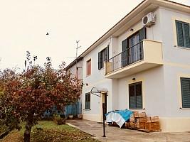 Porzione di casa in vendita via Capone 14A Cepagatti (PE)