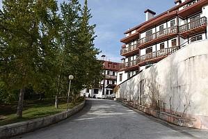 Appartamento in vendita via gabriele d annunzio Rivisondoli (AQ)