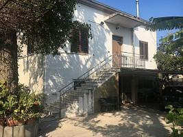 Casa indipendente in vendita S.Statale 16 - Villa Rosa Martinsicuro (TE)