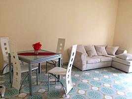 Appartamento in affitto via Colle dell'Ara Chieti (CH)