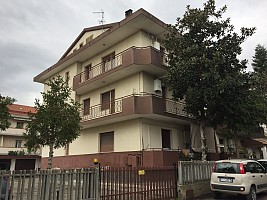 Appartamento in affitto via lago di garda Spoltore (PE)