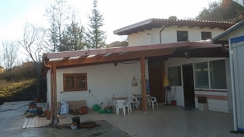Casale o Rustico in vendita  L'Aquila (AQ)