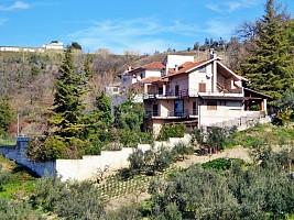 Villa in vendita strada villaggio del fanciullo Chieti (CH)