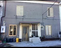 Casa indipendente in vendita contrada lazzaretto Ortona (CH)