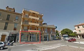 Negozio o Locale in vendita corso umberto I 52 Montesilvano (PE)