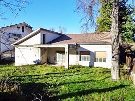 Casa indipendente in vendita val di foro 37 Casacanditella (CH)