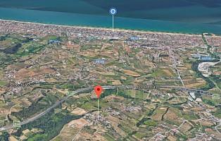 Terreno Agricolo in vendita  Torrevecchia Teatina (CH)