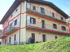 Appartamento in vendita Via Fontana Terranova Palena (CH)