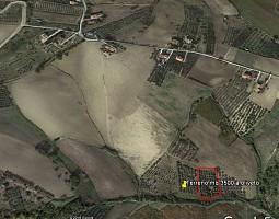 Terreno Agricolo in vendita Contrada Ributtini Cupello (CH)