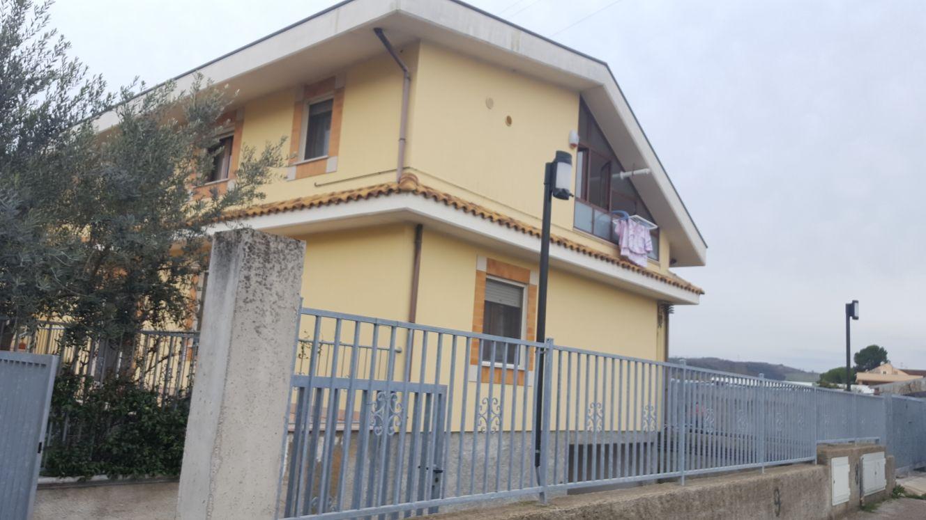Appartamento in vendita zona sud Francavilla al Mare (CH)