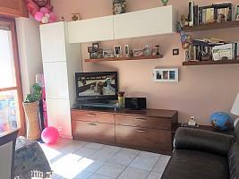 Appartamento in vendita via lago maggiore Montesilvano (PE)
