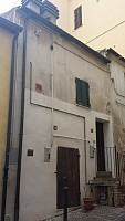 Casa indipendente in vendita Via Petrini Chieti (CH)