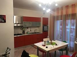 Appartamento in vendita via delle betulle Rosciano (PE)