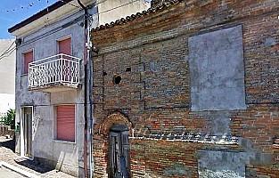 Casa indipendente in vendita CORSO DEL POPOLO, 57 Villalfonsina (CH)