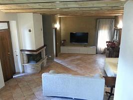 Casa indipendente in vendita via piane chienti 153 Civitanova Marche (MC)