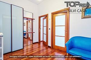 Appartamento in vendita via del Popolo n. 3 Silvi (TE)