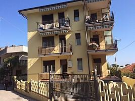 Appartamento in vendita via San Berardino Francavilla al Mare (CH)