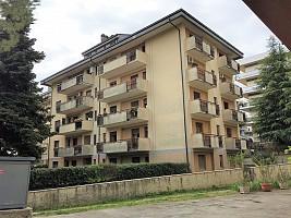 Appartamento in vendita via adamo giangiulio Lanciano (CH)