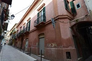 Stabile o Palazzo in vendita Corso Vittorio Emanuele 116-120 Città Sant'Angelo (PE)