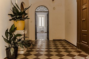 Appartamento in vendita p.zza Vittorio Emanuele Chieti (CH)