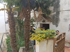 Porzione di casa in vendita Via Cauta n. 11 Nocciano (PE)