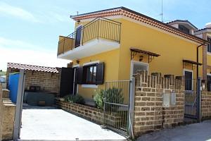 Villa a schiera in vendita via Alcide De Gasperi Cupello (CH)