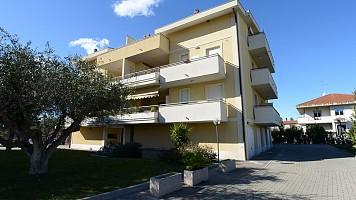 Appartamento in vendita Via delle Coccinelle Montesilvano (PE)