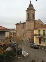 Casa indipendente in vendita Via Palazzo 17 Torrevecchia Teatina (CH)