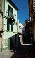 Casa indipendente in vendita via crocetta Casalbordino (CH)