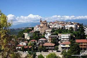 Casa indipendente in vendita Borgo Feretti,6 Collecorvino (PE)